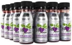 Beet it Sport Shot
