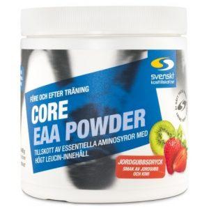 Core EAA Powder bästa EAA för bättre muskeluppbyggnad