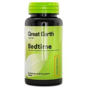 Great Earth Bedtime