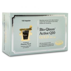Pharma nord Bio-Qinon Q10 GOLD