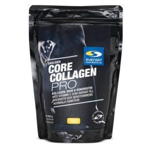 Core Collagen Pro bästa kollagen tillskottet