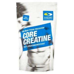 Core Creatine bästa kreatinet