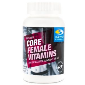 Core Female Vitamins