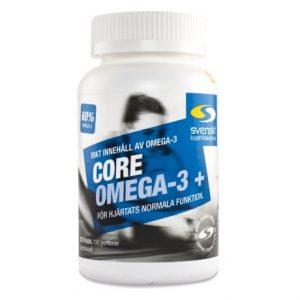 Core Omega 3 plus