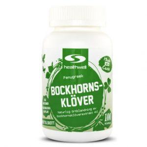 Healthwell Bockhornsklöver