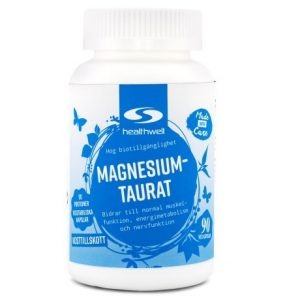 Healthwell Magnesiumtaurat