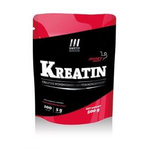 North Nutrition Kreatin