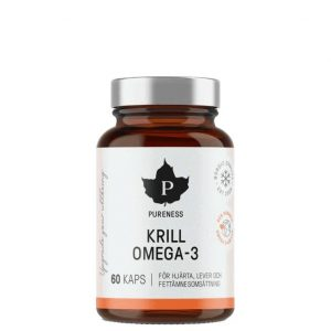 Pureness Krill Omega-3