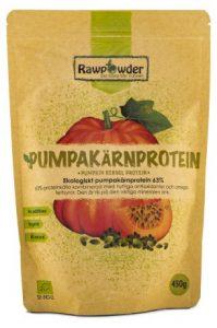 Rawpowder Ekologiskt