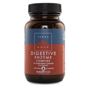 Terranova Digestive Enzyme