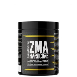 Chained Nutrition ZMA Hardcore