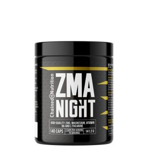 Chained Nutrition ZMA Night