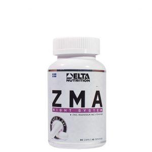 Delta Nutrition ZMA