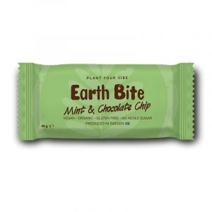 Earth Bite Mint Chocolate Chip