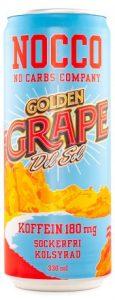 NOCCO Golden Grape Del Sol