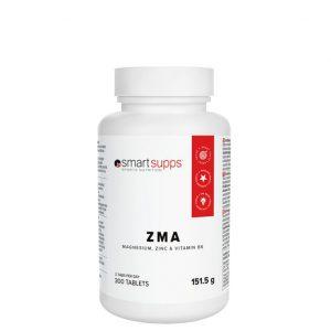 SmartSupps ZMA