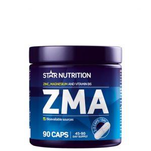 Star Nutrition ZMA Star