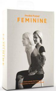Swedish Posture Feminine